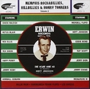 ERWIN RECORDS STORY 2 W/LEN...