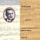 PIANO CONCERTOS NOS.1&2/K HELSINGBORG SYMPHONY/A. MANZE