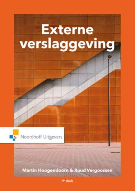 Externe verslaggeving opgaven, Bouwer, H.J. Drs., Paperback