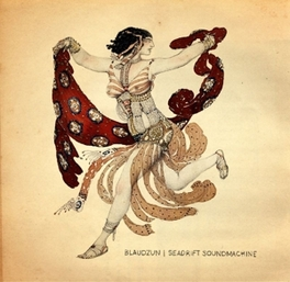 SEADRIFT SOUNDMACHINE BLAUDZUN, Vinyl LP