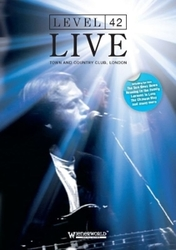 LIVE AT LONDON'S TOWN &..