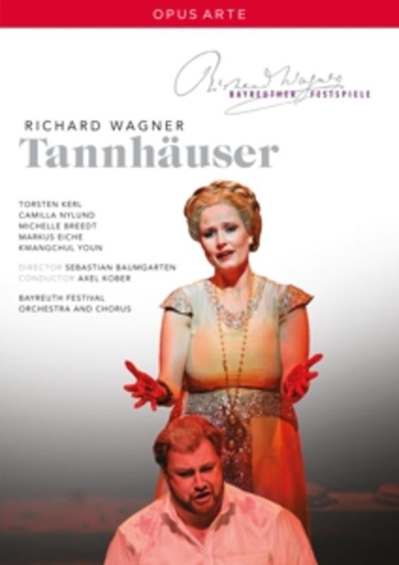 Bayreuth Festival Orchestra & Choru - Tannhauser