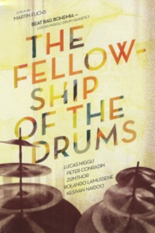 Fellowship Of The Drums
