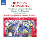 ORCHESTRAL SUITES FROM TH...