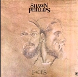 FACES SHAWN PHILLIPS, CD