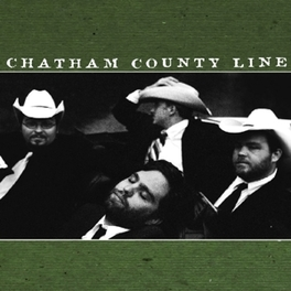 CHATHAM COUNTY LINE Audio CD, CHATHAM COUNTY LINE, CD