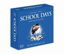 GREATEST EVER SCHOOL DAYS W/CYNDI LAUPER/BOBBY BROWN/ABC/POINTER SISTERS/DEBARGE
