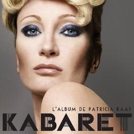 KABARET 2008 STUDIO ALBUM Audio CD, PATRICIA KAAS, CD