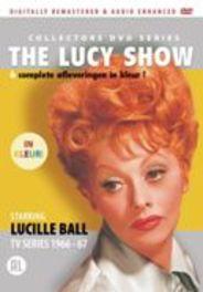 Lucy Ball 4, (DVD) DVDNL