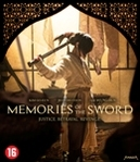 Memories of the sword,...