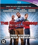 Night before, (Blu-Ray)