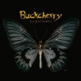 BLACK BUTTERFLY 2008 ALBUM Audio CD, BUCKCHERRY, CD
