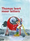 Thomas leert meer letters