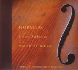 LIVE WITH THE.. -DIGI- .. ORCHESTRA HORSLIPS, CD