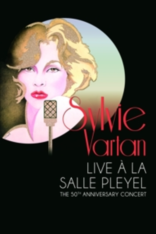 Sylvie Vartan Live A La Salle