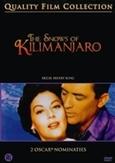 Snows of kilimanjaro, (DVD)