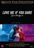 Love me if you dare, (DVD)