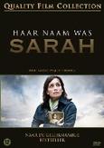 Haar naam was Sarah, (DVD)