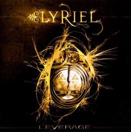 LEVERAGE LYRIEL, CD