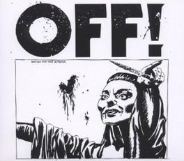 OFF! OFF!, CD