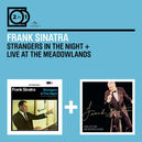 STRANGERS IN THE NIGHT.. .. / LIVE AT THE MEADOWLANDS // 2 FOR 1