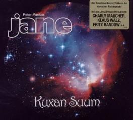 KUXAN SUUM JANE, CD