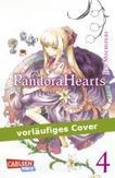 Pandora Hearts 04