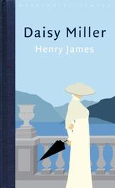 Daisy Miller een studie, James, Henry, Ebook
