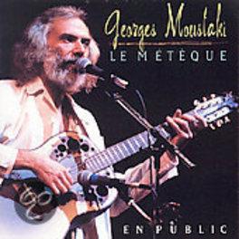 LE METEQUE Audio CD, GEORGES MOUSTAKI, CD