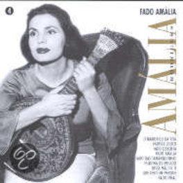 FADO AMALIA Audio CD, AMALIA RODRIGUES, CD