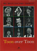 Toon over Toon TOON HERMANS//CD + BOEK
