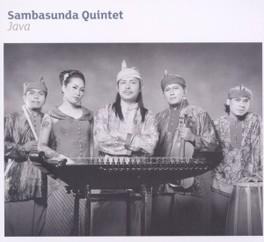 JAVA SAMBASUNDA QUINTET, CD