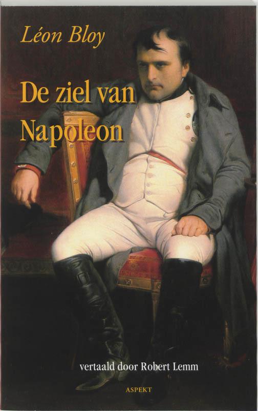 De ziel van Napoleon. L. Bloy, Paperback