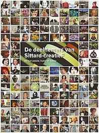 De deelnemers van Sittard-creatieF
