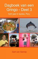 Dagboek van een Gringo: Deel 3