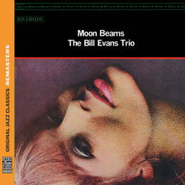 MOON BEAMS -REMAST- ORIGINAL JAZZ CLASSICS EVANS, BILL -TRIO-, CD