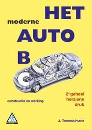 Het moderne auto ABC