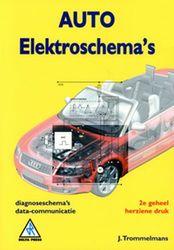 Auto elektroschema's