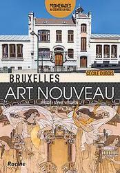 Bruxelle Art nouveau