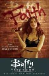 Buffy, Staffel 8. Bd. 02
