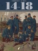 14-18 HC03. OP HET VELD VAN EER (JANUARI 1915) 3/10
