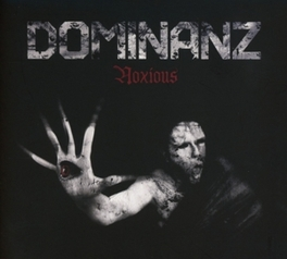 NOXIUS FT. EX-IMMORTAL/OLD FUNERAL/TAAKE MEMBERS! DOMINANZ, CD