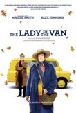 Lady in the van, (Blu-Ray)