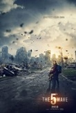 5th wave, (Blu-Ray)