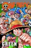 One Piece: Green