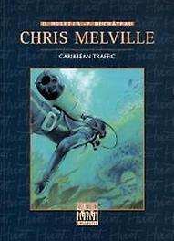 Chris Melville SC-Caribbean (Millennium) Millennium MM collectie, HULET, DUCHATEAU, Paperback