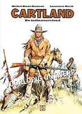 Cartland 1: De indianenvriend