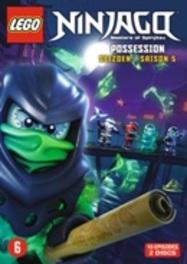 Lego ninjago masters of spinjitzu Seizoen 5