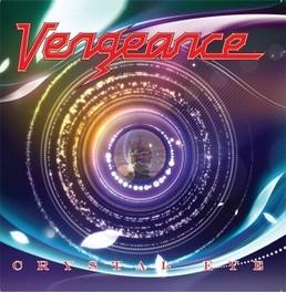 CRYSTAL EYE + 2 INCL. 2 BONUS TRACKS VENGEANCE, CD