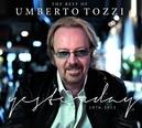 BEST OF UMBERTO TOZZI